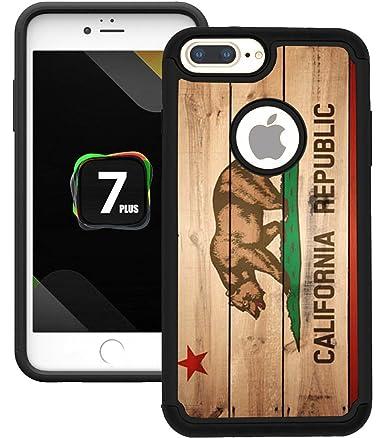 CorpCase IPhone 7 Plus Case 8
