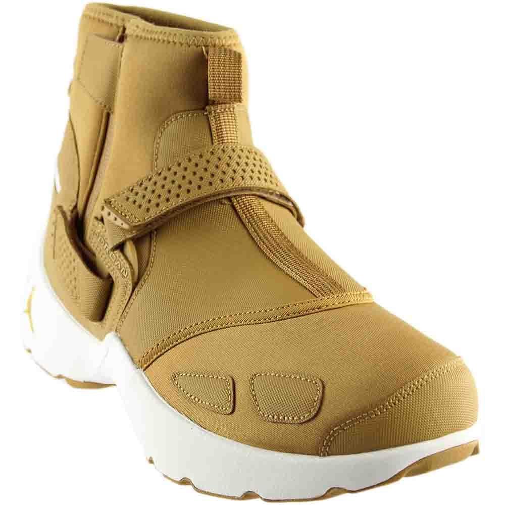 Jordan Nike Men's Trunner LX High Boot 10.5 Yellow by Jordan