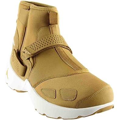 24762a2183b7 Jordan Nike Trunner LX High Wheat Casual Shoes - 11.5