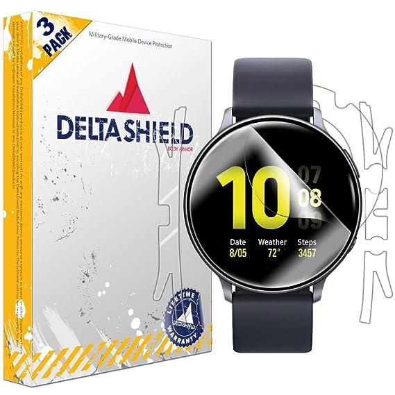Amazon.com: DeltaShield Full Body Skin for Samsung Galaxy ...