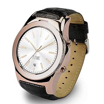Aiwatch G3 Smartwatch Móvil Bluetooth 4.0 Podómetro Monitor de ...