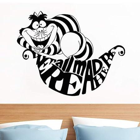 Geiqianjiumai Cartoon Cat Animal Childrens Room Bedroom ...