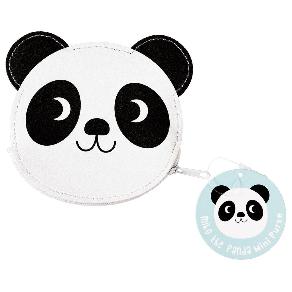 Miko The Panda Vinyl Purse Rex International Ltd