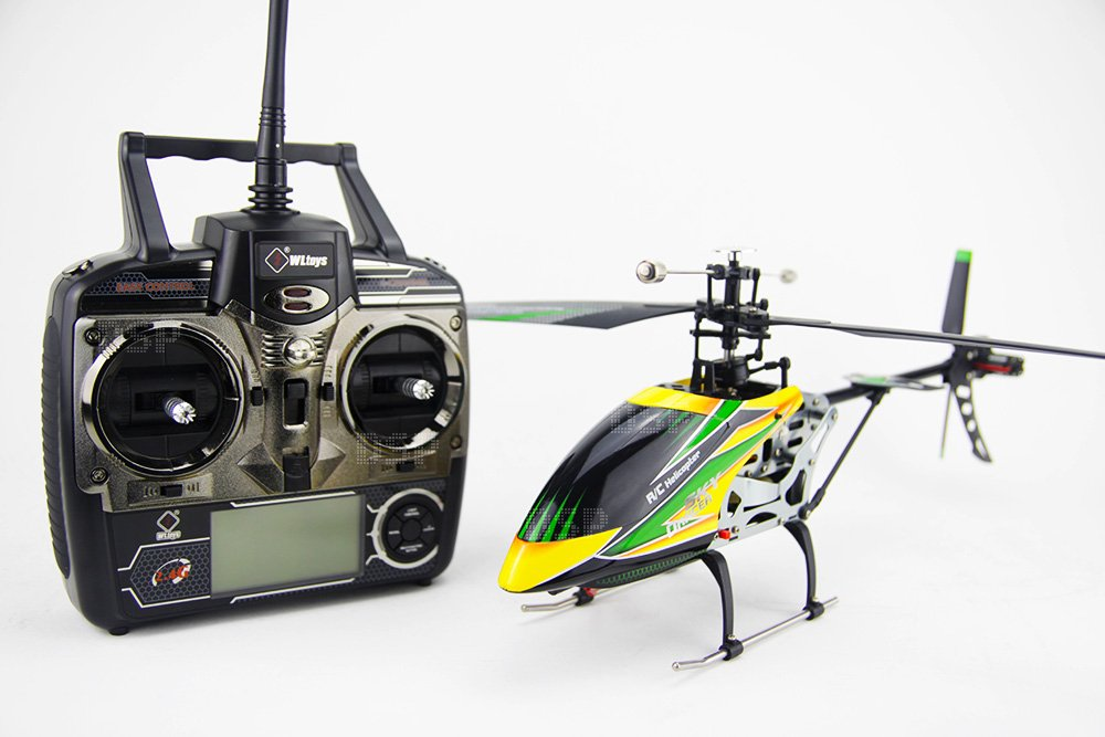 NCC®MT 200 Helikopter Helikopter 200 Single Rotor Hubschrauber 32ec07