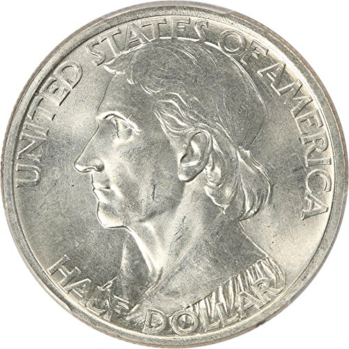 1938 P Silver Commems (1892-1954) Boone Half Dollar MS66 PCGS