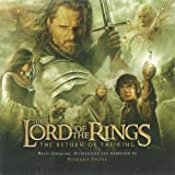 Lord of the Rings: Return of the King by Various Artists
