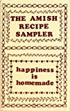 img - for The Amish Recipe Sampler book / textbook / text book
