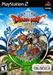 Dragon Quest VIII Journey of the Curs...