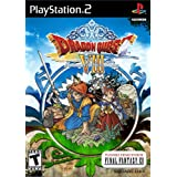 Dragon Quest VIII Journey of the Cursed King - PlayStation 2by Square Enix