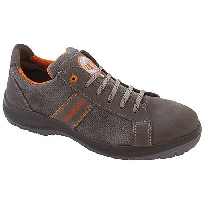Aboutblu 1928709LA40 Houston Low Paire de Chaussures de sécurité Taille 40