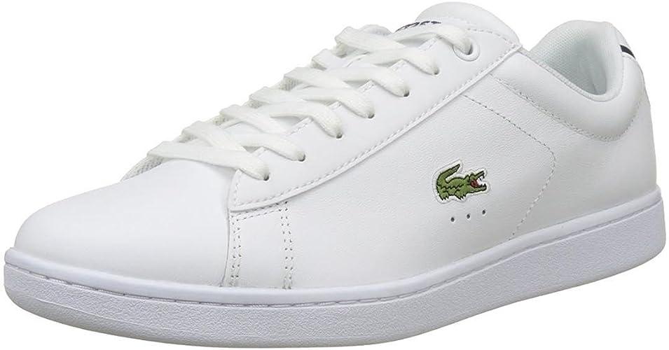 Lacoste Carnaby Evo, Sneaker Uomo