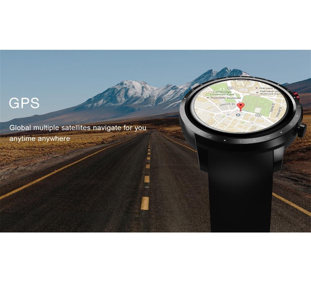 duwi nnuevas Business Fashion Z18 Smartwatch Android 5,1 ...