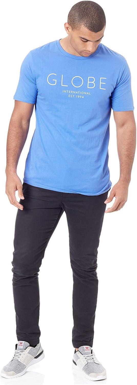 Homme XXL Globe Company Tee II T-Shirt