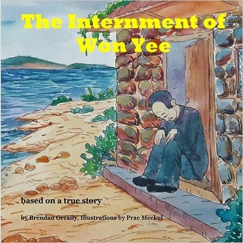 Como Descargar Con Bittorrent The Internment Of Won Yee: Volume 1 Leer PDF