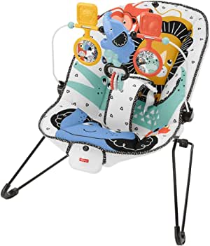 Fisher-Price Signature Style Bouncer, 2.7 kg   GNR00