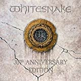 Whitesnake (30th Anniversary Remaster)