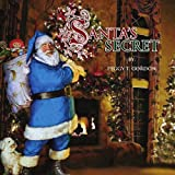 Santa's Secret, Peggy T. Gordon, 1441553304