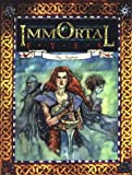 img - for Immortal Eyes I: Toybox (Game) *OP (Changeling) (v. 1) book / textbook / text book