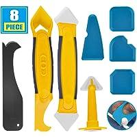 Kit de herramientas de calafateo de silicona, juego