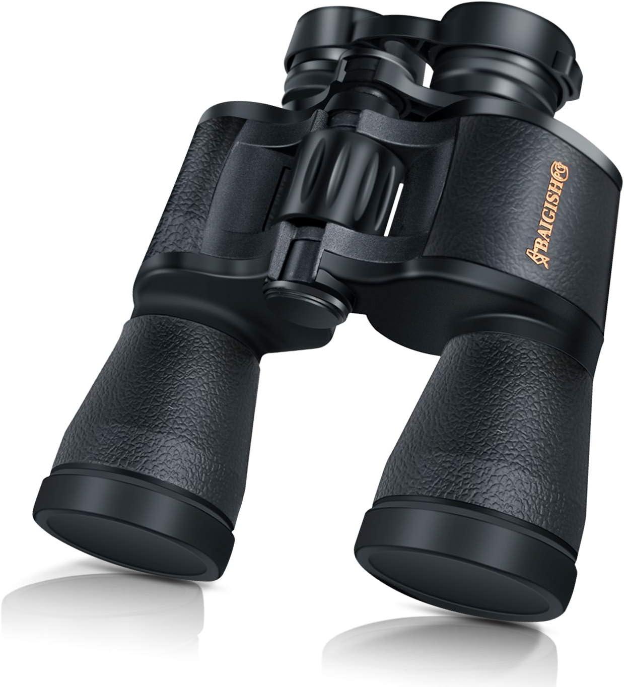 20x50 Dachkantfernglas Für Erwachsene Leistungsstarkes Kamera