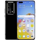 Huawei P40 Pro Plus 5G Dual SIM Smartphone (512 GB Storage, 8 GB RAM), Android 10 AOSP (NO Google PLAYSTORE), EMUI 10.1…