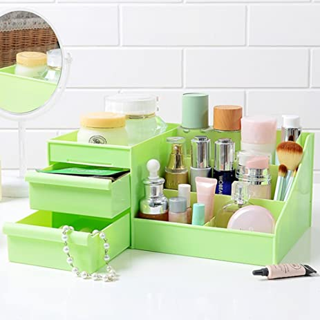 cosmetic storage box/ drawer makeup Kit/ plastic storage box-D  sc 1 st  Amazon.com & Amazon.com: cosmetic storage box/ drawer makeup Kit/ plastic storage ...
