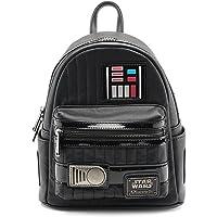 Star Wars Darth Vader Cosplay Mini Backpack Standard