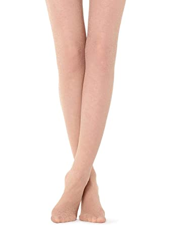 6b1ff4024107d Calzedonia Womens Floral-patterned tights at Amazon Women's Clothing store: