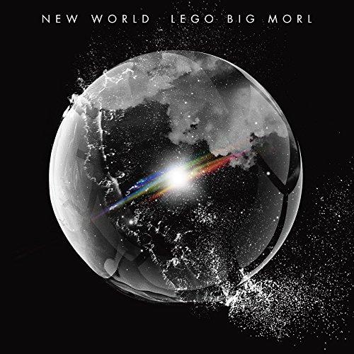 amazon new world 初回限定盤 cd dvd lego big morl j pop 音楽