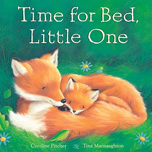 Time for Bed Little One ebook