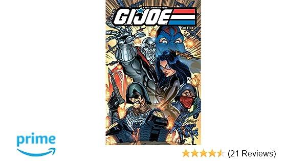 Classic G.I. Joe Vol. 2 (v. 2): Larry Hama, Steven Grant ...