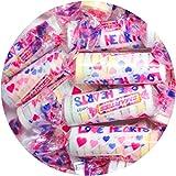 Smarties Love Hearts Candy Rolls - 3 LB Bulk Bag