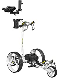 Image Result For Ftr Caddytrek R2 Robotic Electric Golf Cart Caddy Trek
