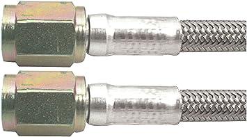 ALLSTAR PERFORMANCE Clutch Line Kit 48in