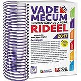 Vade Mecum Universitário de Direito Rideel