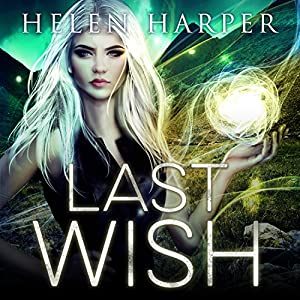 Last Wish Audiobook