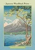 Japanese Woodblock Prints 2016 Calendar