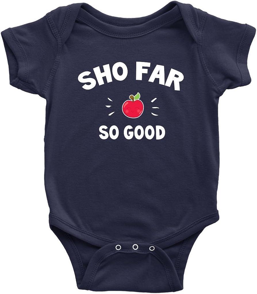 Newborn Rosh Hashanah Baby Jewish Holiday Bodysuit Clothing Little Boys /& Girls Outfit Infant
