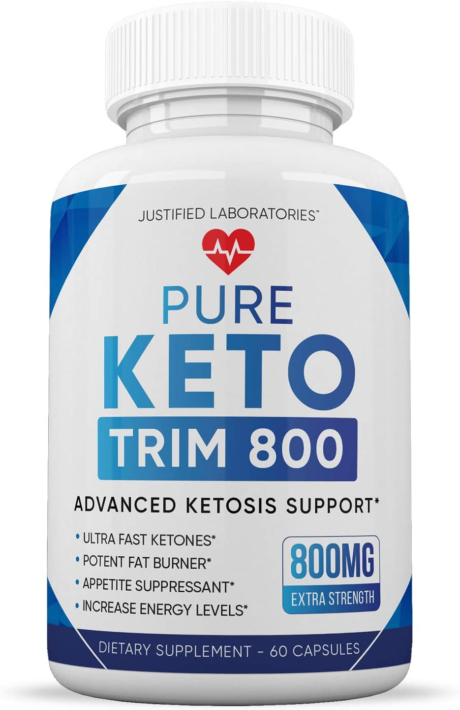Best Pure Keto Trim Capsules Reviews - Helps In Healthy Weight Loss