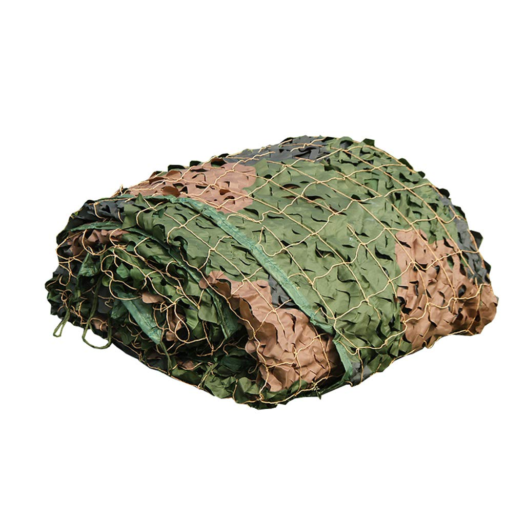 10x10m Maillage militaire, Filet de camouflage, Camouflage engrener, Armée engrener Filets d'armée, Filets de prougeection solaire, Auvents pour la chasse au camping, Décoration de fête à thème, La photographie