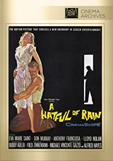 Amazon a hatful of rain 9780573610028 michael v gazzo books a hatful of rain fandeluxe Image collections
