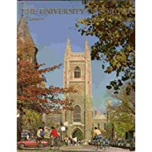The University of Toronto : A Souvenir