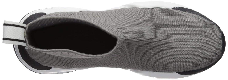 Kenneth Cole New York Womens Maddox Stretch Knit Fashion Sneaker