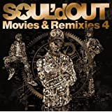Movies&Remixies 4(DVD付)