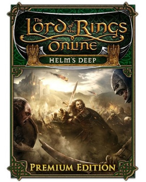 Lord of the Rings Online: Helm's Deep - Premium Edition