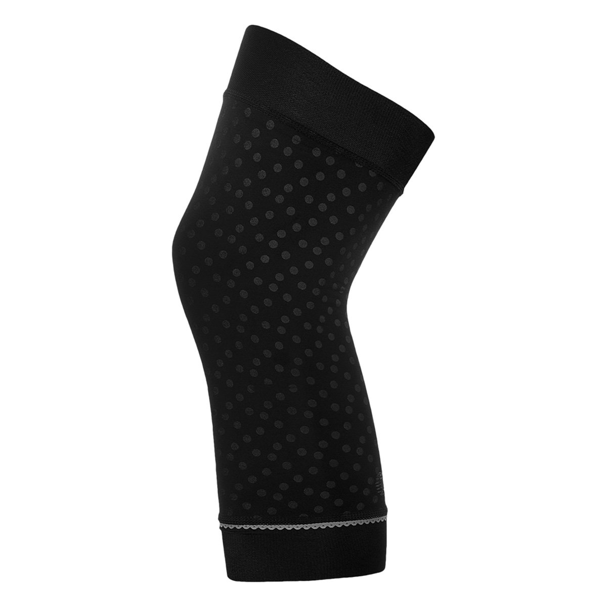 3661-ED Shebeest 2017 Womens Envy Dots Cycling Knee Warmer