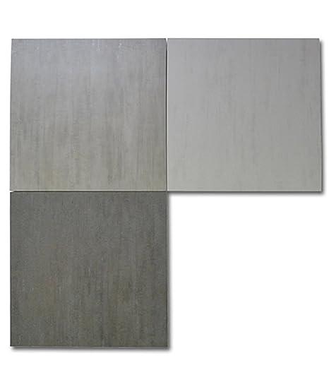 Panel calefactor eléctrico toallero baño Vertical Aries 60 x 60 cm 250 W Gris de pared