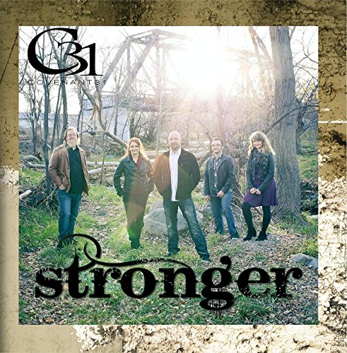 Stronger Album Cover