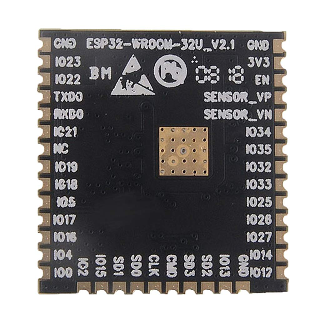 #11 perfk Module ESP32 Antenne Externe Module ESP Compatible ESP-32s ESP-32