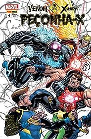 Venom / X- Men. Peconha - Volume 1